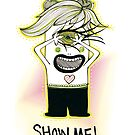 Show Me! by Jo Conlon