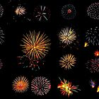 Fireworks composite by axieflics