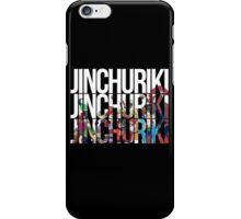Naruto - Jinchuriki iPhone Case/Skin