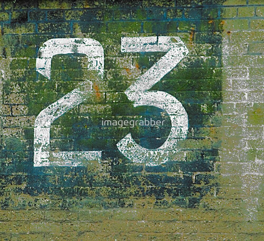 23 by imagegrabber