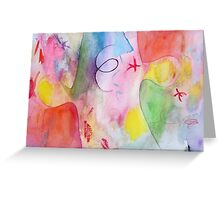 Puzzle - 1 Greeting Card