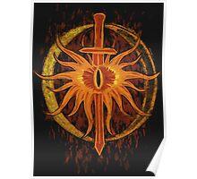 Sauron's Inquisition Poster