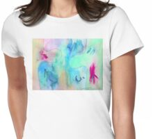 Puzzle - 19 Womens Fitted T-Shirt
