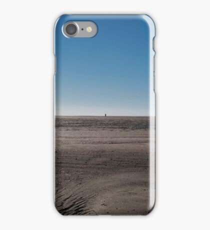 Between the Earth and the Sky iPhone Case/Skin