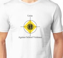 Unite Against School Violence Unisex T-Shirt