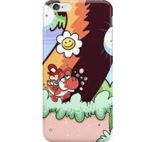 Touch Fuzzy Get Dizzy iPhone Case/Skin
