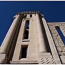 Pillar by Bollenbach