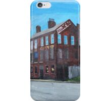 Hull, The Hawthorn Hotel iPhone Case/Skin
