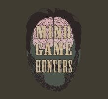Mind Game Hunters by jayaims