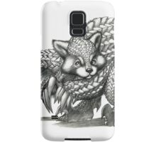 The Red Pandolin Samsung Galaxy Case/Skin