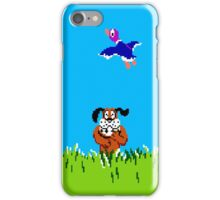 Duck Hunt iPhone Case/Skin