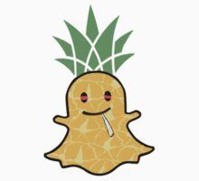 """Snapchat"" Highnapple by dandyman"