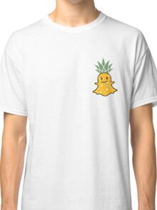 """Snapchat"" Highnapple Classic T-Shirt"