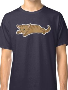 Tired Kitten Classic T-Shirt