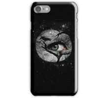 Lunar Eyeclipse  iPhone Case/Skin