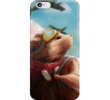 Dream for the Sky iPhone Case/Skin