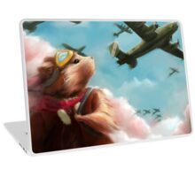 Dream for the Sky Laptop Skin
