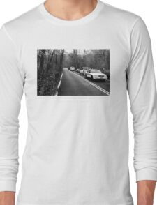 Leakin Park Long Sleeve T-Shirt
