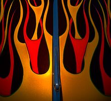 Flame Job by doorfrontphotos