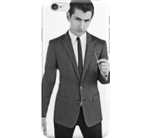 Alex Turner iPhone Case/Skin