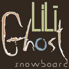 LiLi Ghost - Snow Board - V2 by BingBangVision