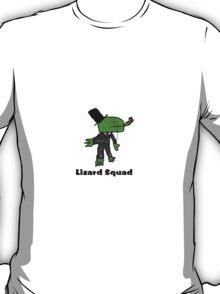 Lizard Squad T-Shirt