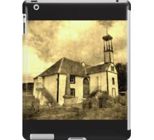 Dalserf Kirk , an aged look  iPad Case/Skin