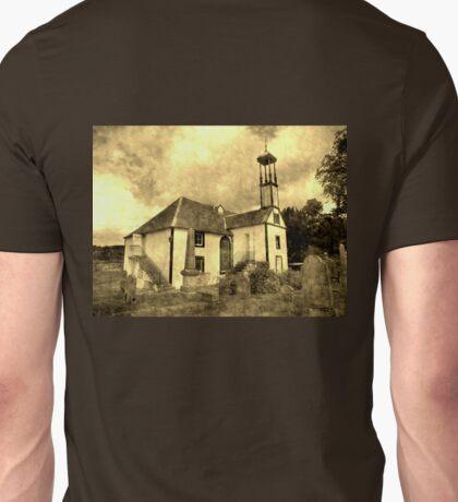 Dalserf Kirk , an aged look  Unisex T-Shirt