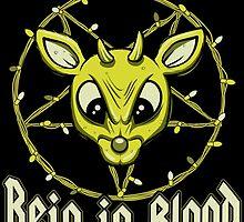 Rein In Blood by bjdaigle82