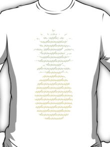 The Very Pineapple of Politeness! T-Shirt