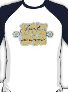 Knit Fast - Die Warm T-Shirt