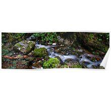 Crater Creek Poster