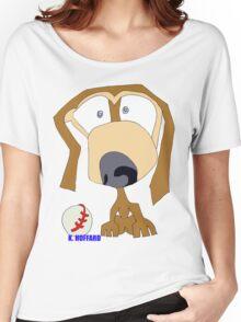 Fetch Women's Relaxed Fit T-Shirt