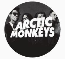 Arctic Monkeys Circle by alexturneram