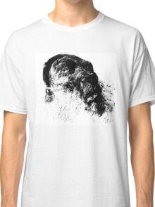 Serie 3/4. Nº 22 Chinese  Classic T-Shirt