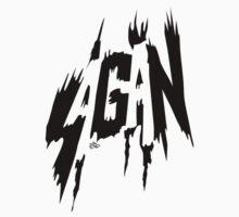 Sagan Rocks by Tai's Tees by TAIs TEEs