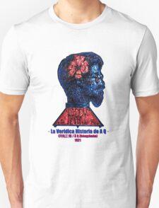Serie 3/4. Nº 17 LU XUN Unisex T-Shirt
