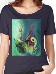 Mega Absol Women's Relaxed Fit T-Shirt