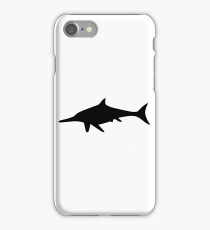 Dinosaur Ichthyosaurus iPhone Case/Skin