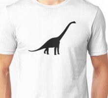 Dinosaur Longneck Unisex T-Shirt