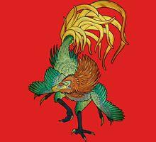 Jinfengopteryx - Golden Phoenix Wing Womens T-Shirt