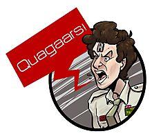 QuagAARS!! Photographic Print