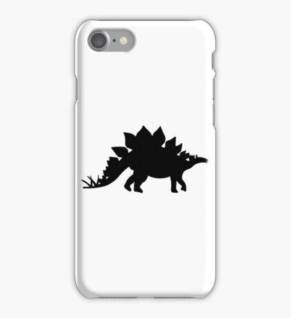 Dinosaur Stegosaurus iPhone Case/Skin