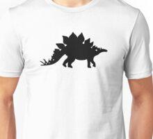 Dinosaur Stegosaurus Unisex T-Shirt