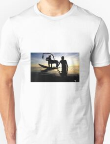 Donkey Surfin T-Shirt