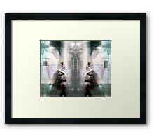 Horus 23 Framed Print
