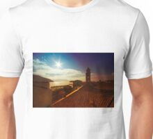 Dubrovnik Belltower  Unisex T-Shirt
