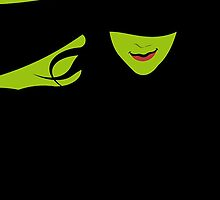 Elphaba (Logo) by With Love by Bailee