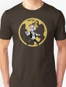 Goat Solo Unisex T-Shirt