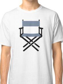 Chair Director Classic T-Shirt